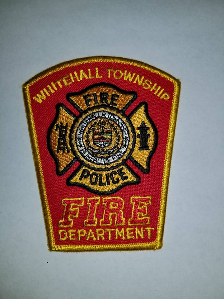 Whitehall Township Fire Department PA Fire Police