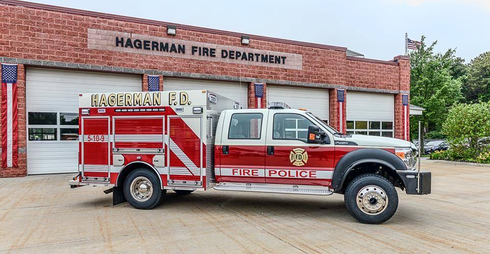 Hagerman Fire Department
