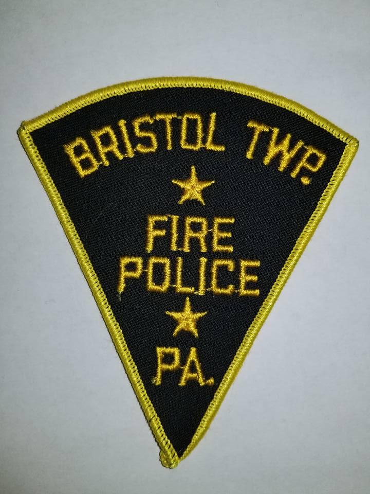 Bristol Township PA Fire Police