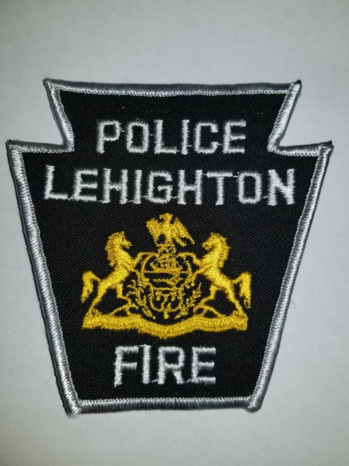 Lehighton PA Fire Police