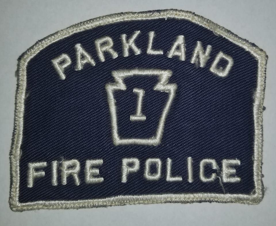 Parkland Fire Police PA
