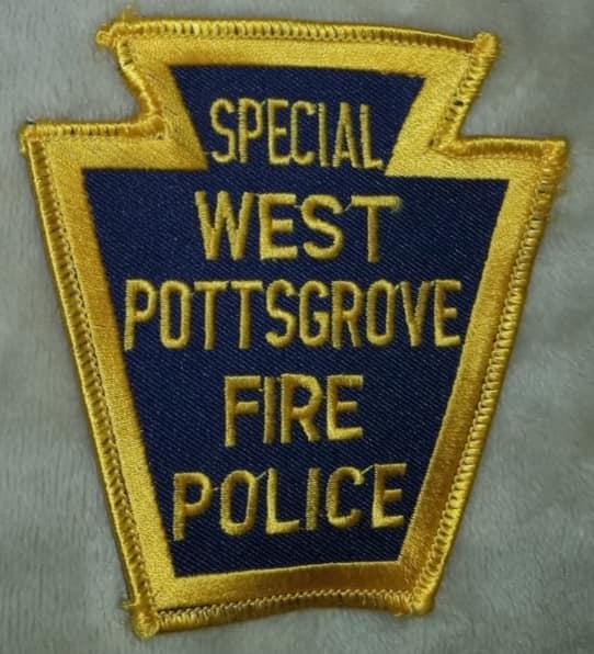 West Pottsgrove Fire Police PA