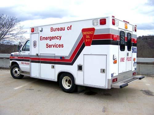 Putnam County Fire Police Team NY