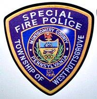 West Pottsgrove Township PA FIRE POLICE