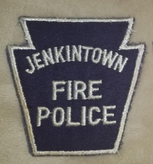 Jenkintown Fire Police PA