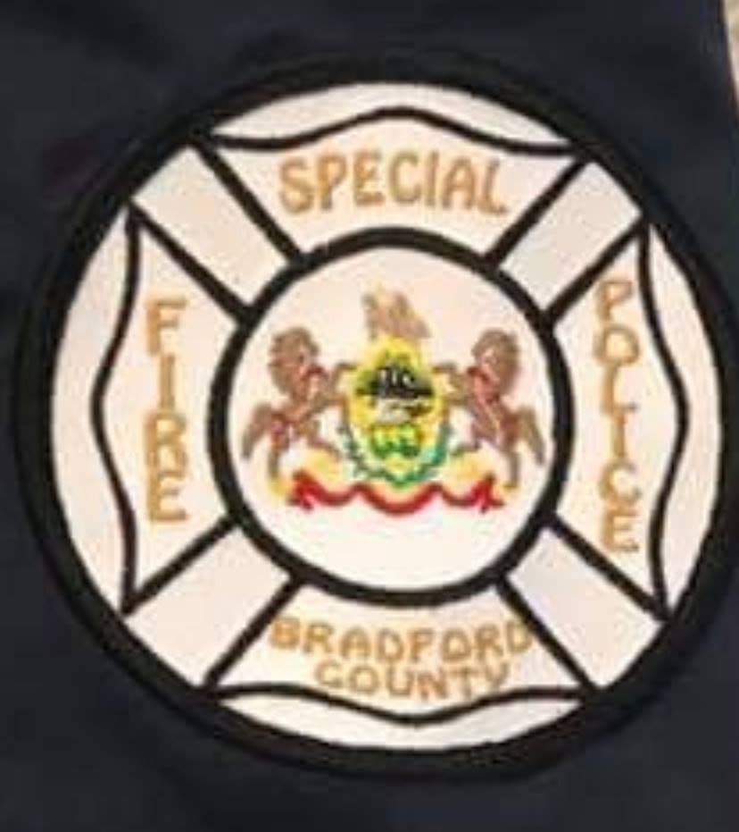 Bradford County Fire Police PA