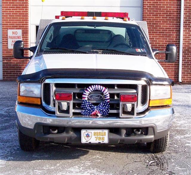 West Hempfield Fire Rescue 3