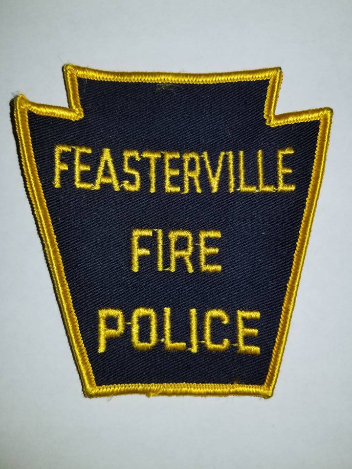 Feasterville PA Fire Police