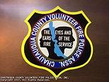 Chautauqua County Volunteer Fire Police Association