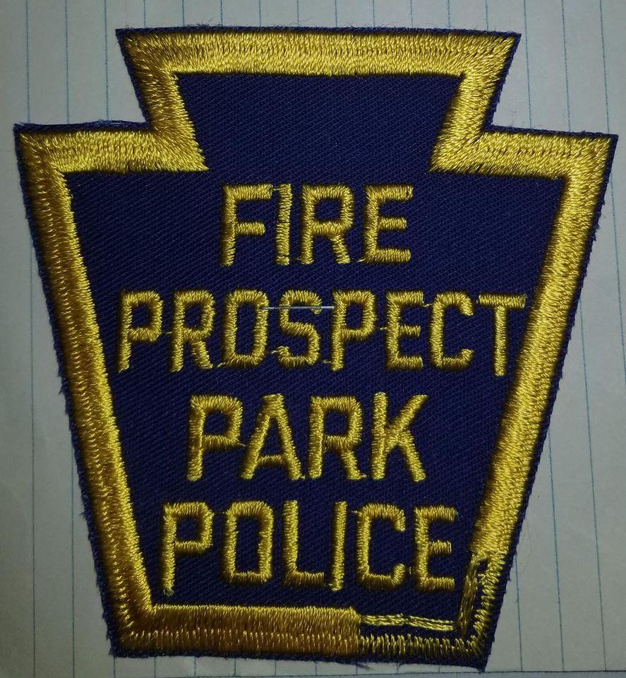 Prospect Park PA Fire Police 3