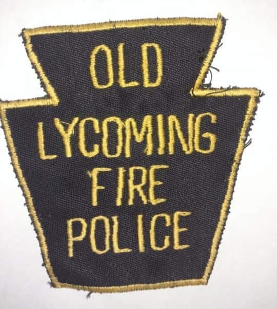 Old Lycoming Fire Police PA