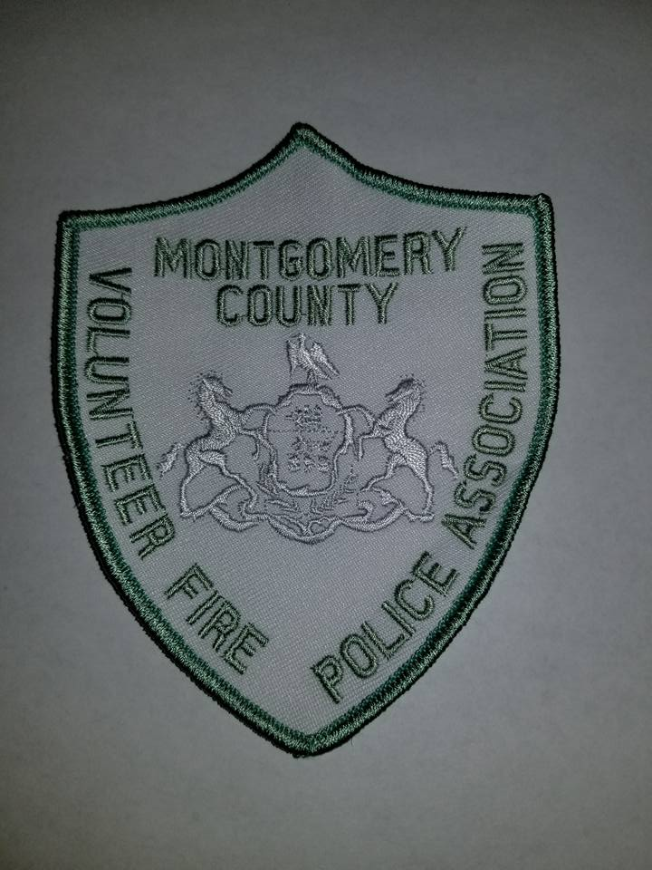 Montgomery County PA Volunteer Fire Police Association