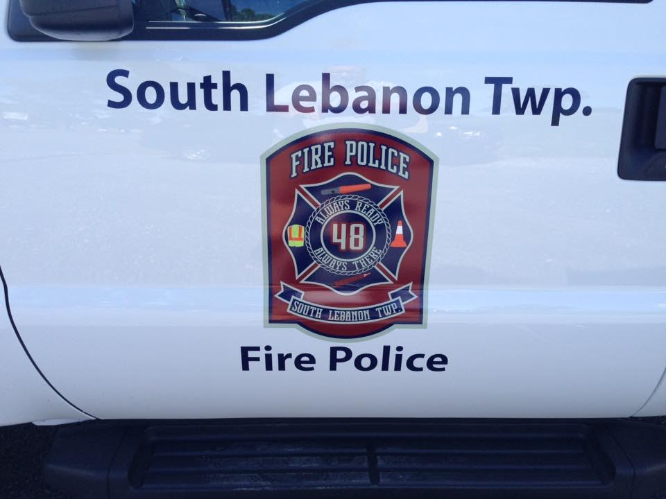 South Lebanon Township Fire Police