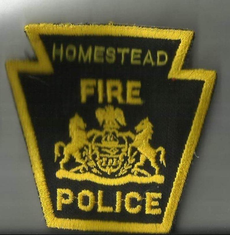 Homestead Fire Police PA