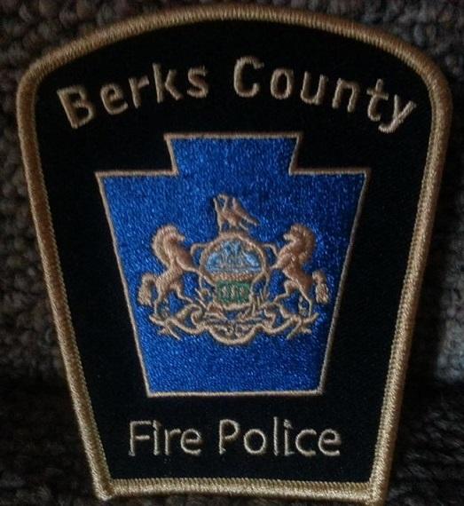 Berks County Fire Police