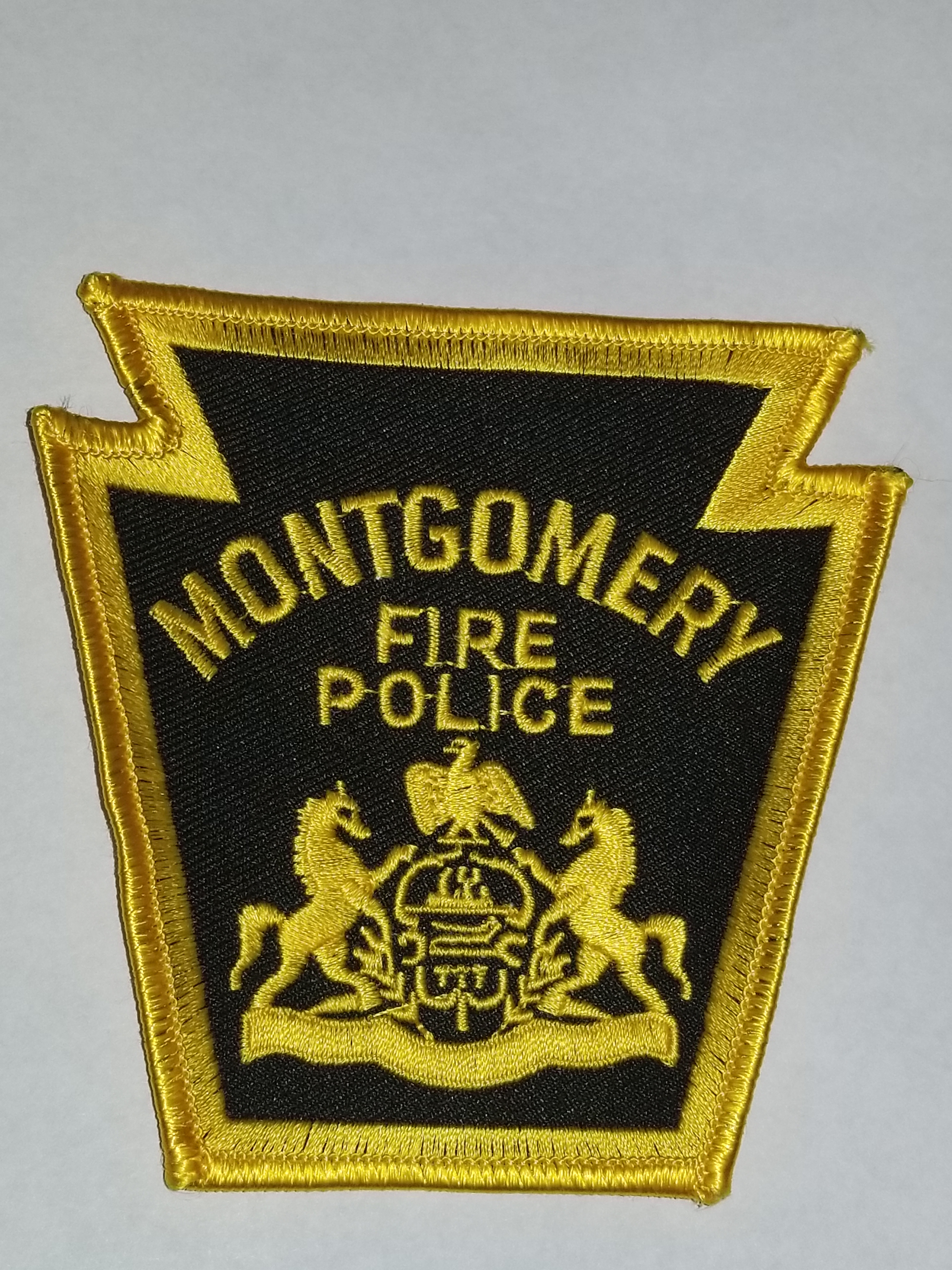 Montgomery PA Fire Police
