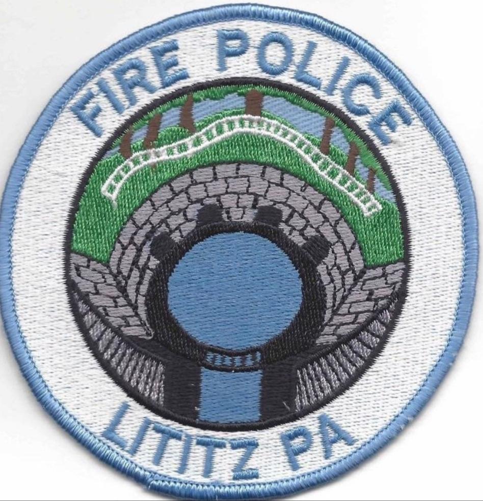 Lititz Fire Police PA