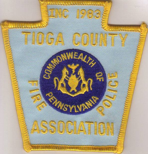 Tioga County PA Fire Police Association