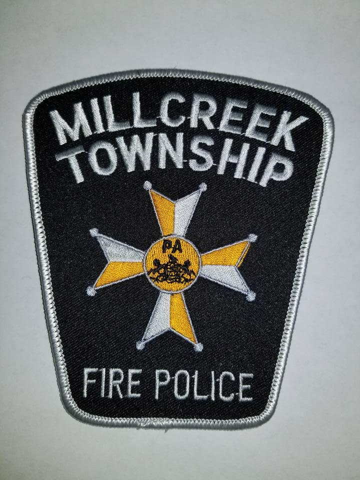 Millcreek Township PA Fire Police