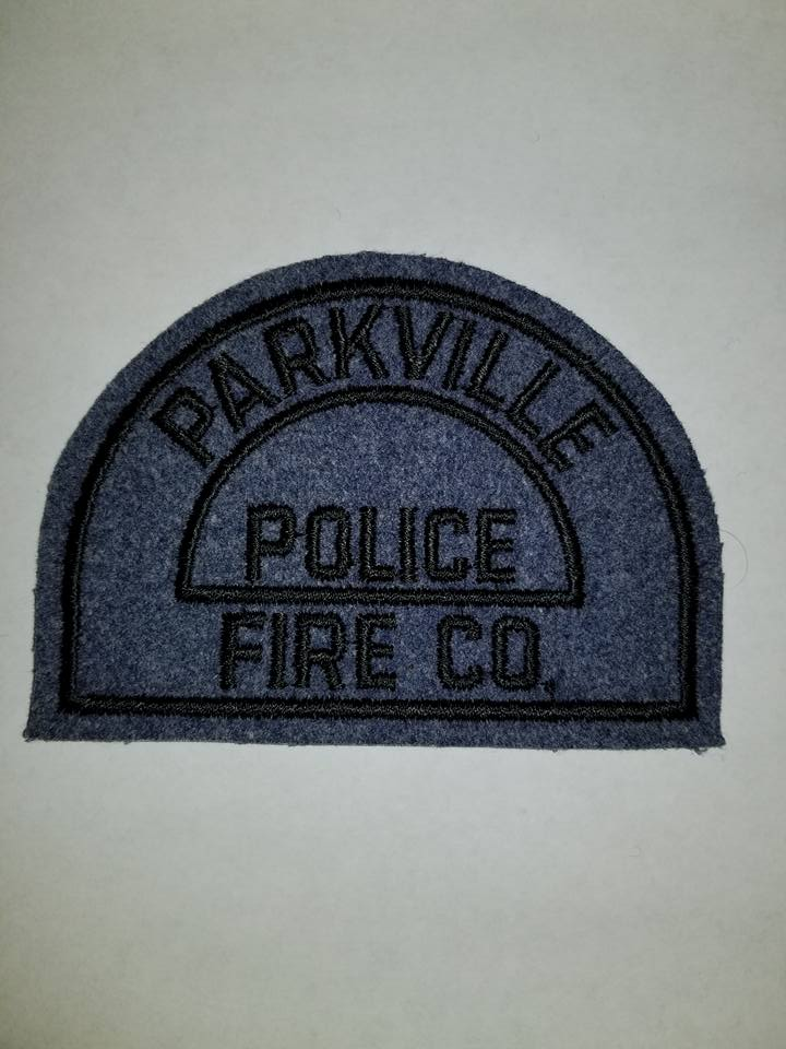 Parkville Fire Company PA Fire Police