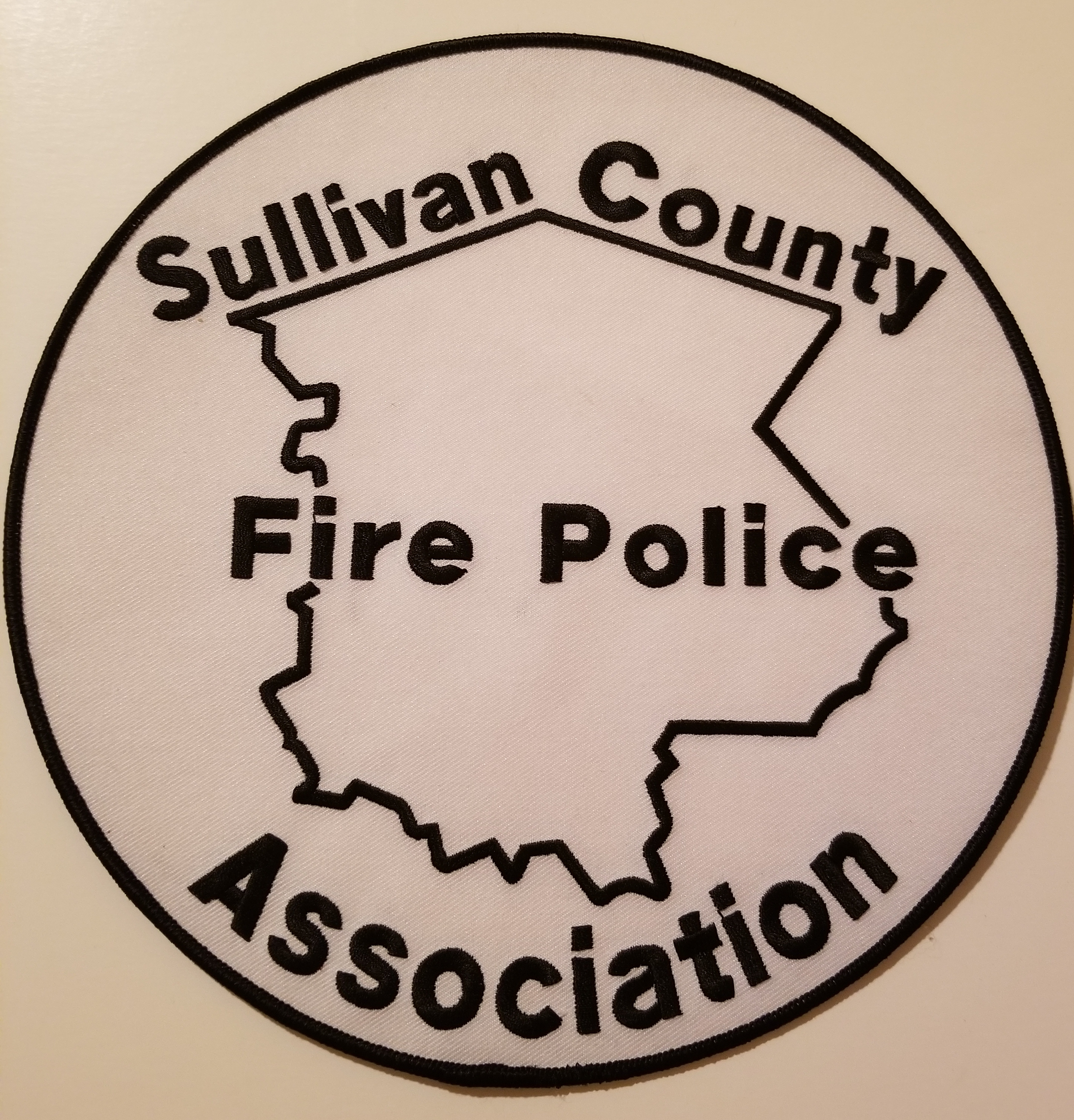 Sullivan County Fire Police Association