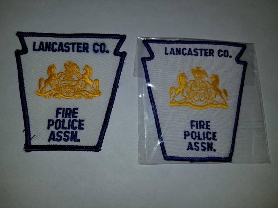 Lancaster County PA Fire Police Association