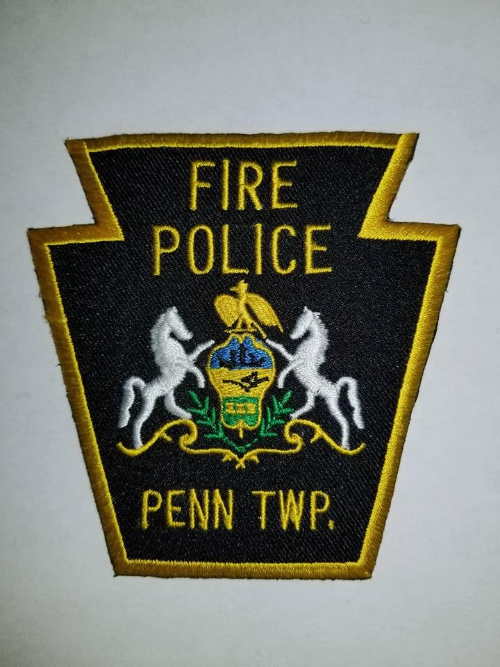 Penn Township PA Fire Police 2