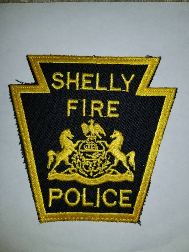 Shelly PA Fire Police