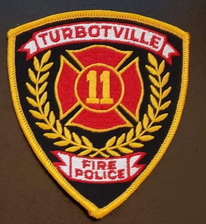Turbotville Fire Police PA