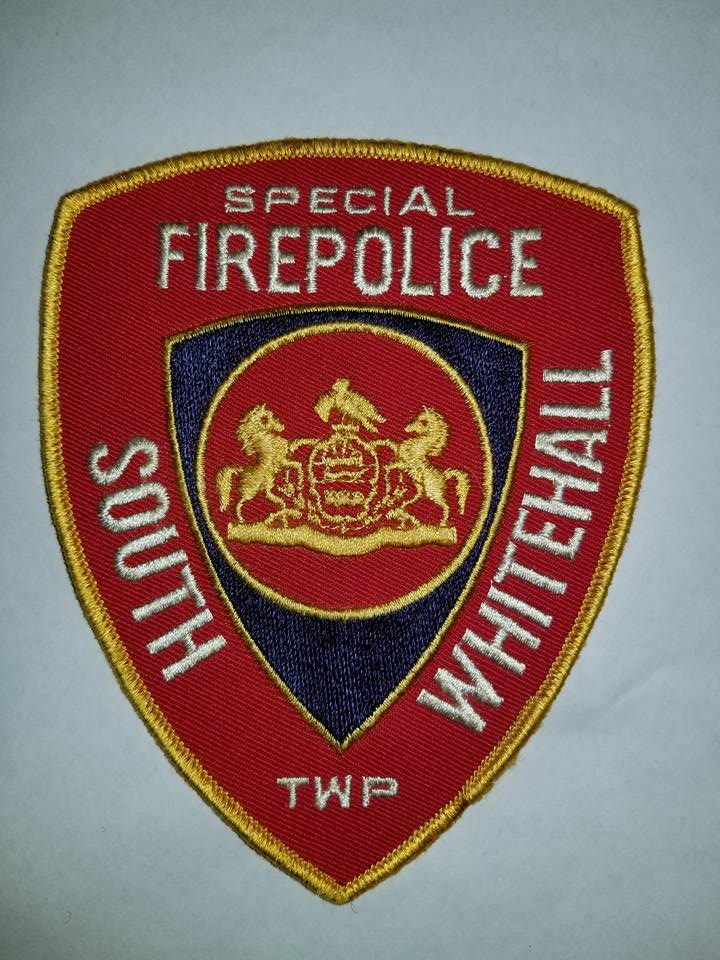South Whitehall Township PA Special Fire Police