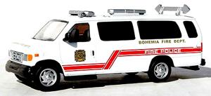 Bohemia NY Fire Police 3-12-9