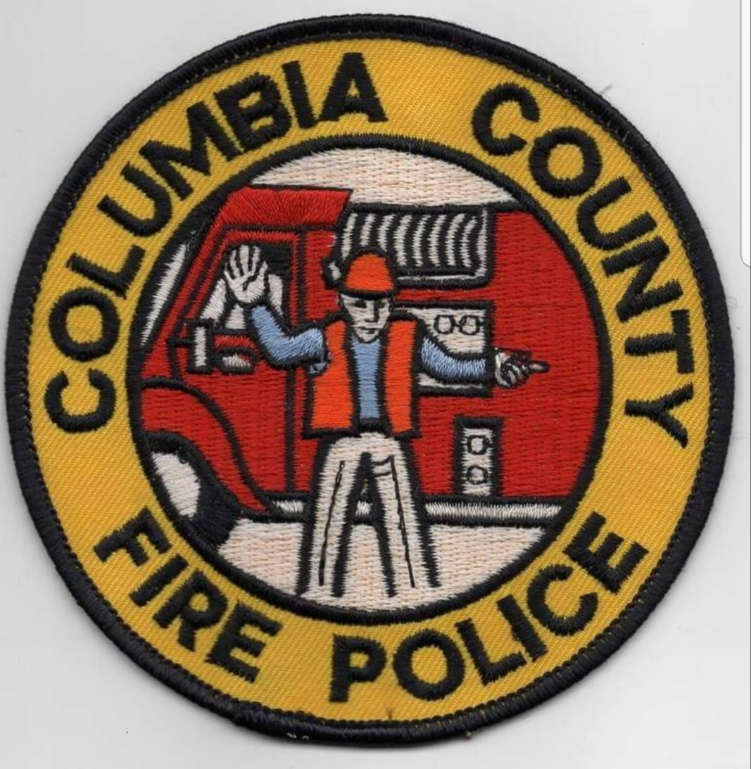 Columbia County Fire Police PA