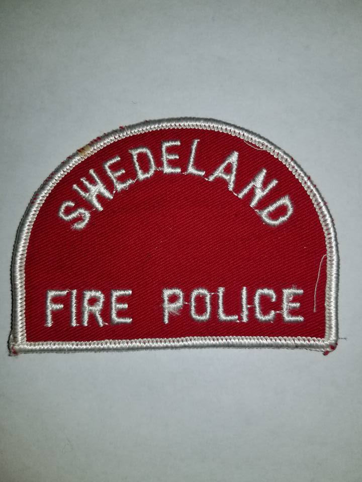 Swedland PA Fire Police 1
