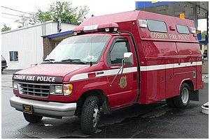 Goshen Fire District - Goshen NY Fire Police M-939