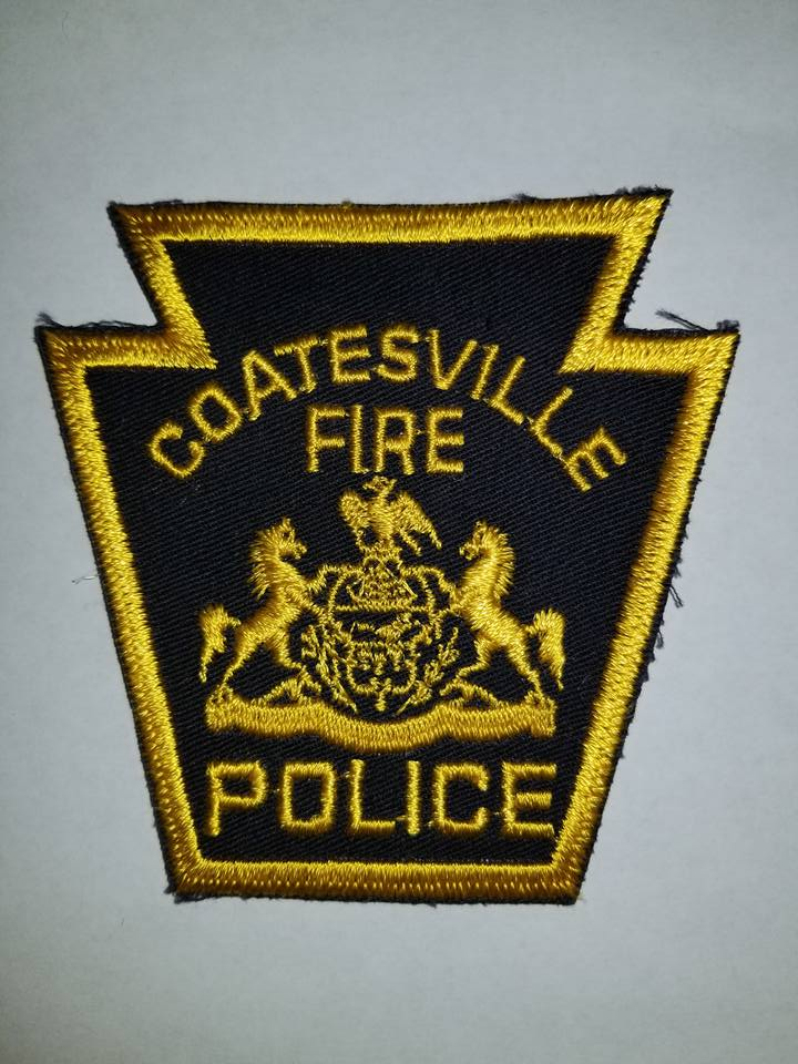 Coatesville PA Fire Police