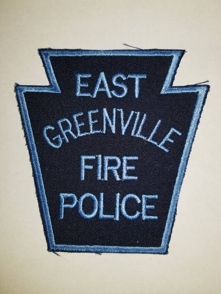 East Greenville PA Fire Police