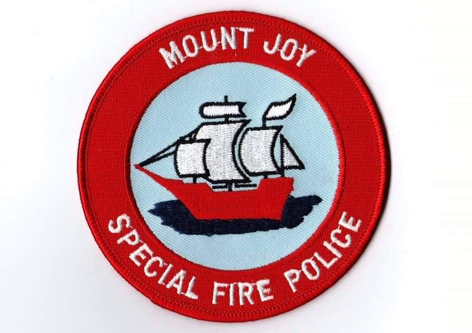 Mount Joy Fire Police PA