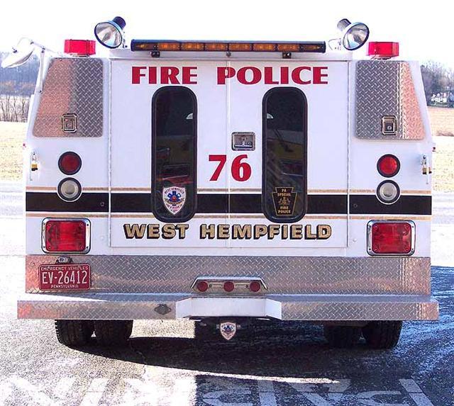 West Hempfield Fire Co.