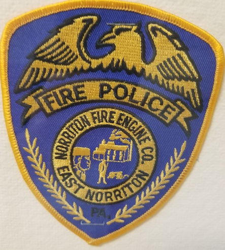 East Norriton Fire Police PA