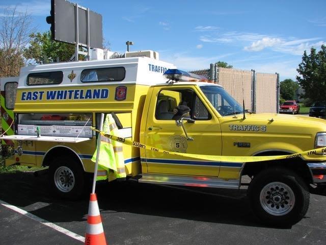 East Whiteland PA Traffic 5