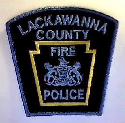 Lackawanna County Fire Police