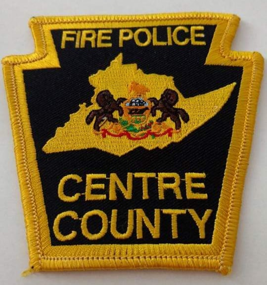 Centre County Fire Police PA
