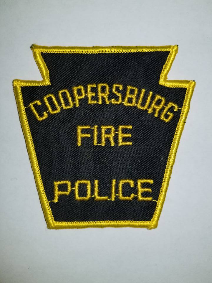 Coopersburg PA Fire Police
