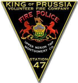 King of Prussia Fire Police 2