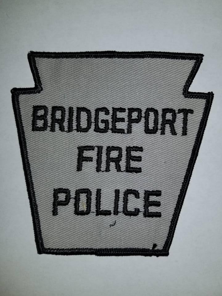 Bridgeport PA Fire Police