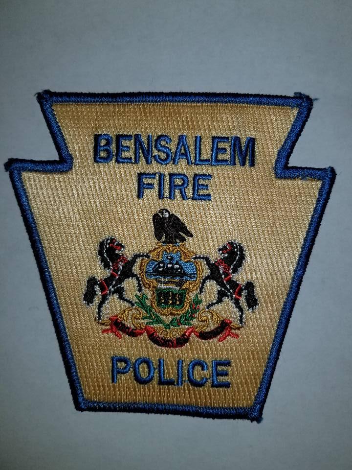 Bensalem PA Fire Police