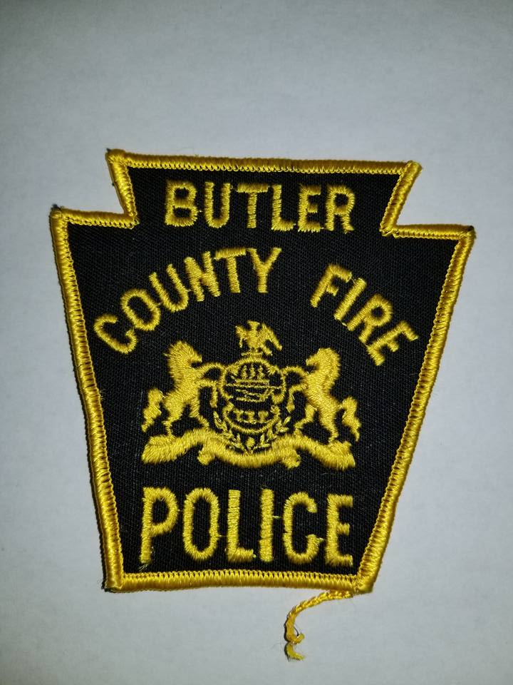 Butler County PA Fire Police