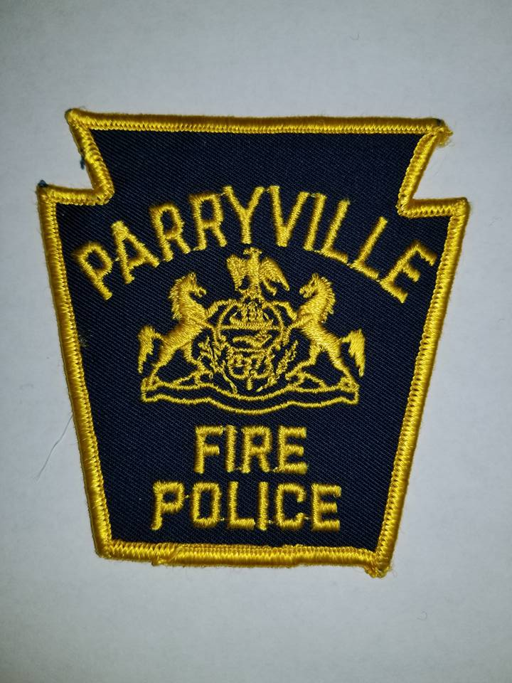 Parryville PA Fire Police