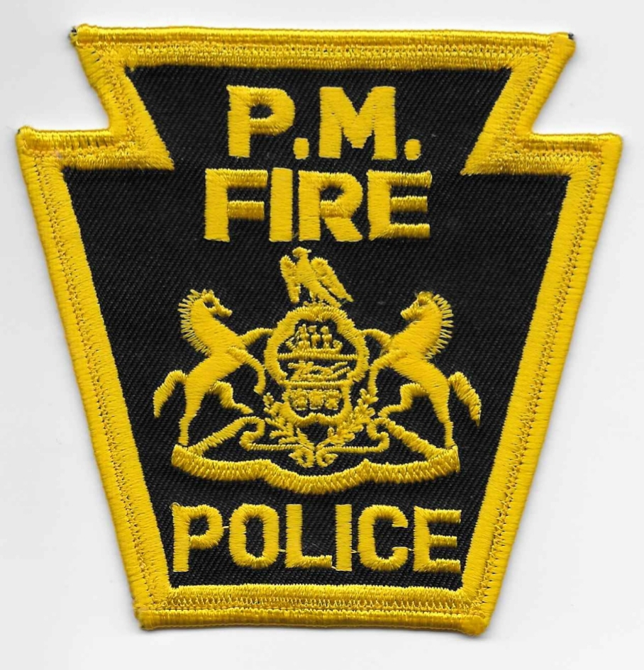P.M. Fire Police PA