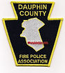 Dauphin Couny Fire Police Association